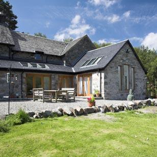 Ewich House – Space Six House Conversion