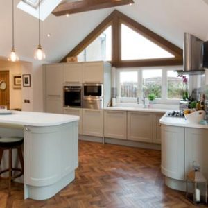 Spacesix Architects – Hemphill House – House Extensions